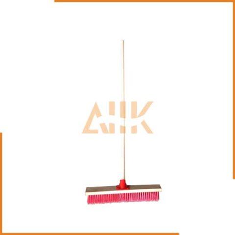 Nylon Deck Brushes