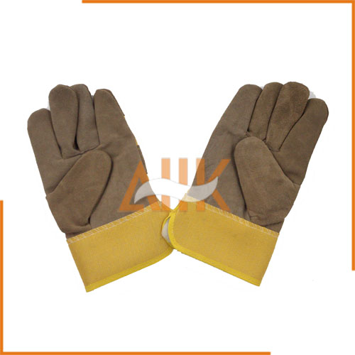 Vinyl Leather Winter Gloves All K Marine Co Ltd