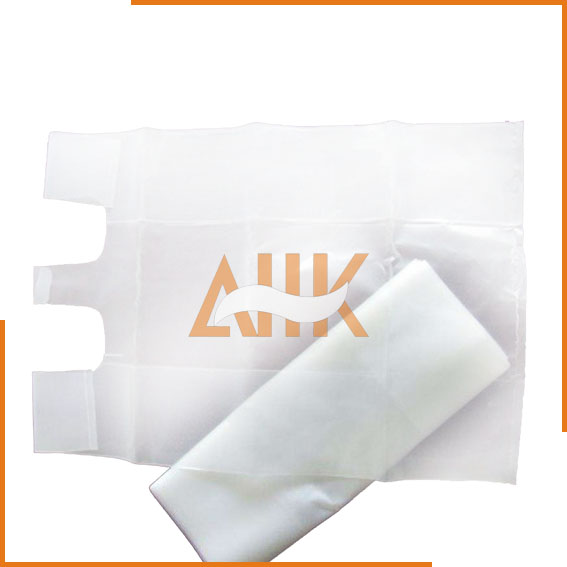 Plastic Bags All K Marine Co Ltd