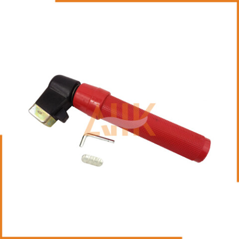 Angle Type Electrode Holders