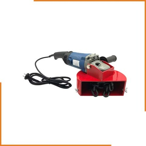 Electric Angle De-Scaler Chain Type