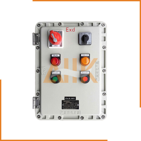 Explosion-proof Lighting Distribution Box