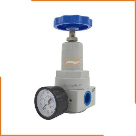 Pressure Regulator QTYH-15