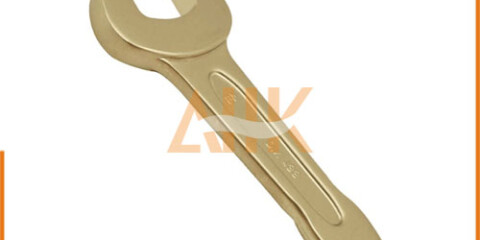 Non Spark Single Open End Wrench