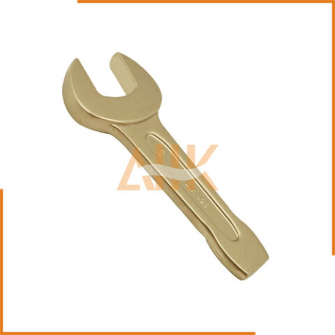 Non Spark Single Open End Wrench