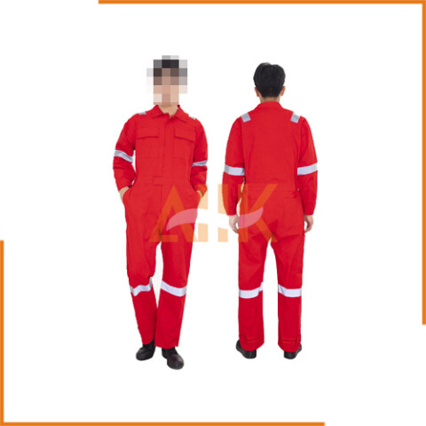 Fire Retardan tBoilersuits