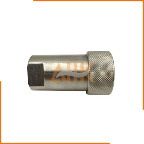 High Pressure Socket