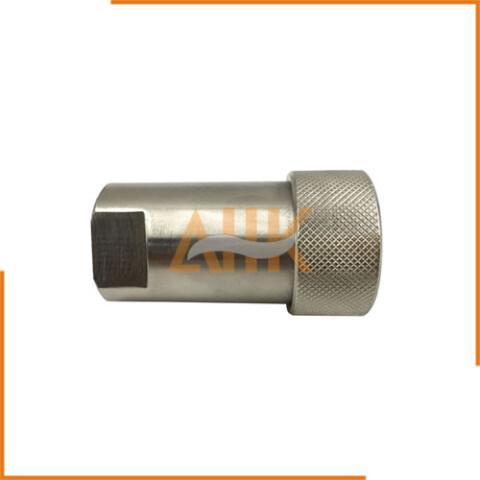High Pressure Socket