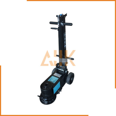 Pneumatic Trolley Jacks