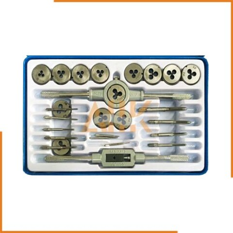 Screw Plate Set D413