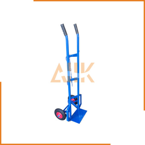 Steel Shovel Nose Hand Trucks