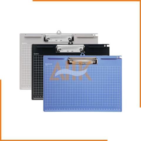 Plastic Clip Board Horizontal Type