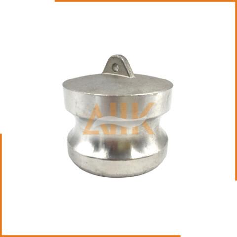 stainless steel dust plug