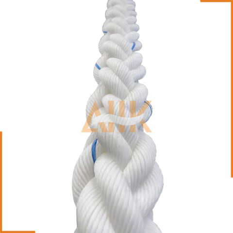 Karat Maxi Plus Mooring Ropes