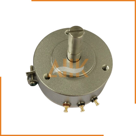 Potentiometer WDD35