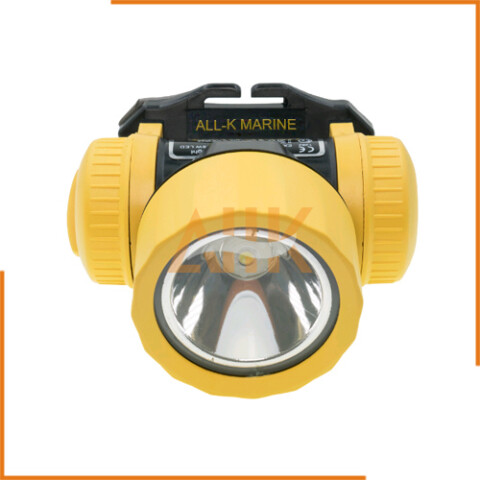 Safety LED Head torches 330620