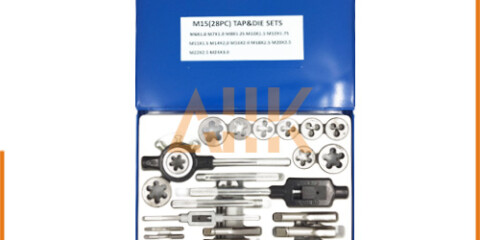 Screw Plate Sets M15