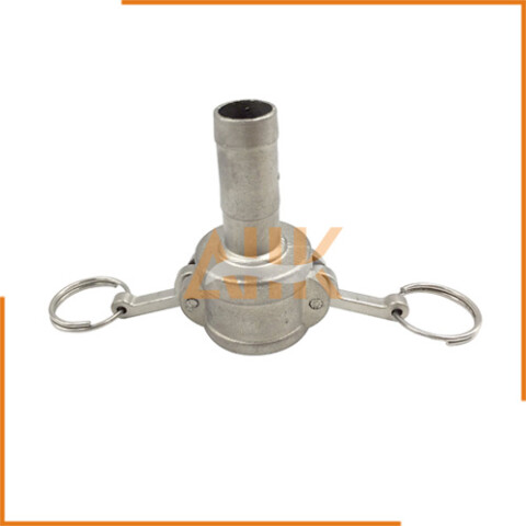 Socket Female Couplers With Hose End