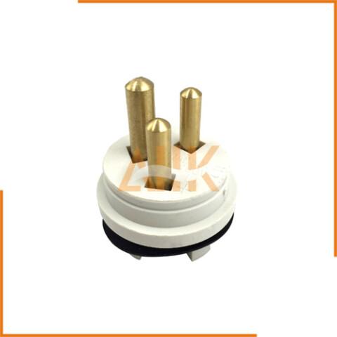 Spare Interior For Plug