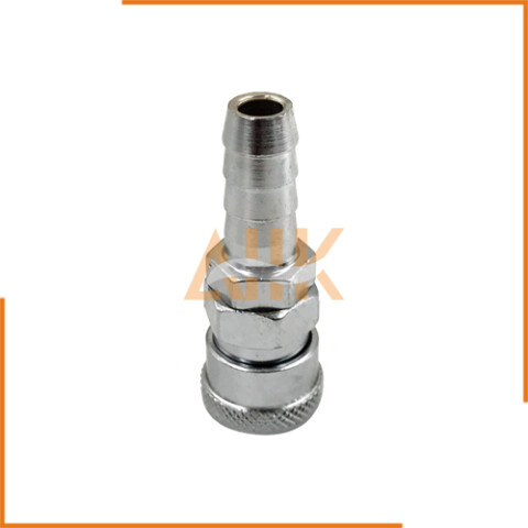 Hose End Type Steel Quick Connect Couplers SH Series Socket