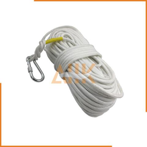 Wire & Nylon Fireproof Lifelines