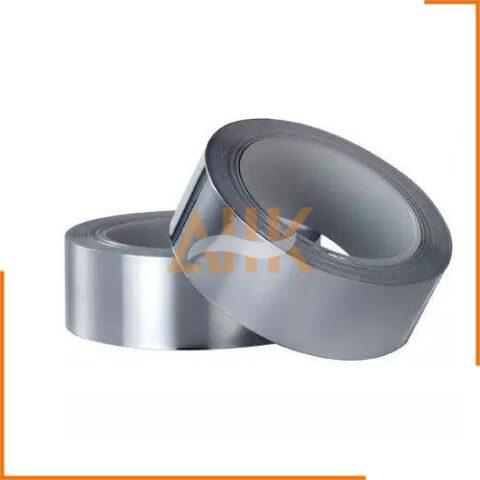 Adhesive Anticorrosive Zinc Tapes
