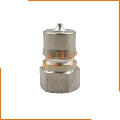 Double End Shut Off High Pressure Plug