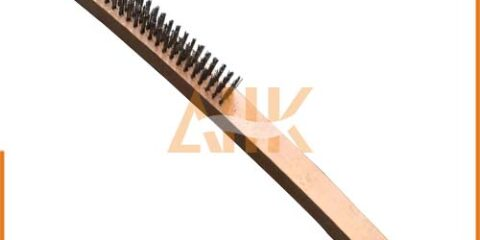 Straight Handled Long Wire Brushes