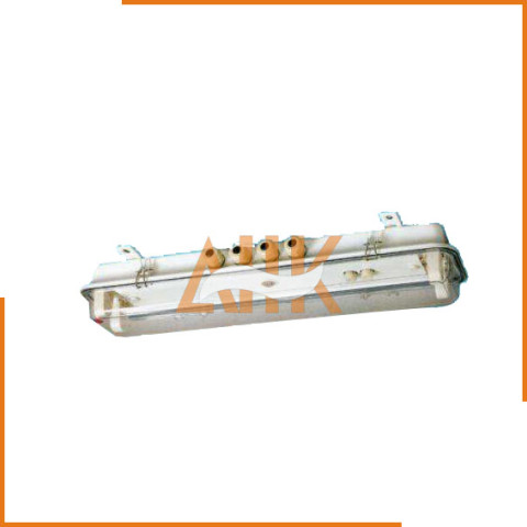 Marine Watertight Fluorescent Ceiling Lights Watertight Fitting With Diffuser Guard All K Marine Co Ltd