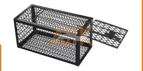 Rat Trap Cage
