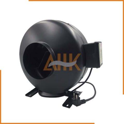 GDF Round Pipe Fan